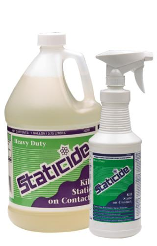 Heavy Duty Statcide - 5 Gallon Pail - P/N 2002-5