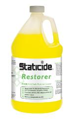 Staticide Dissipative Restorer/Cleaner - 5 Gallon Pail