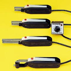 THERMAL WIRE STRIPPER W/TEMPERATURE CONTROL