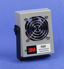 Mini Air Ionizer