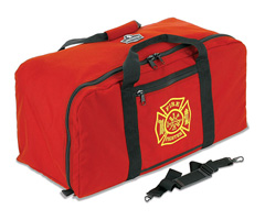 Arsenal® 5000 Gear Bag, 4730ci, Red