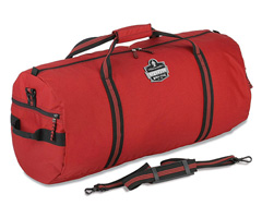 Arsenal® 5020 Duffel Bag Medium, 3800ci, Red