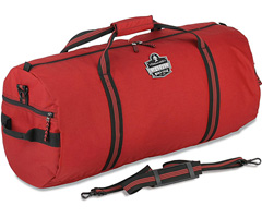 Arsenal® 5020 Duffel Bag Large, 6300ci, Red