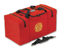 Arsenal® 5060 Step-In Combo Gear Bag, 6750ci, Red