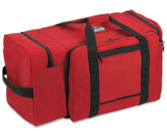 Arsenal® 5005NC Gear Bag, 7280ci, Red wo MC