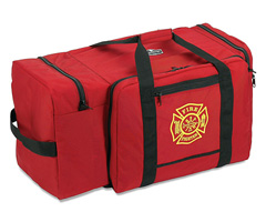 Arsenal® 5005P Gear Bag, 7280ci, Red