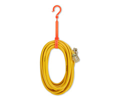 "Squids® 3510S Tie Hook, 11.8"" (30cm), Orange"