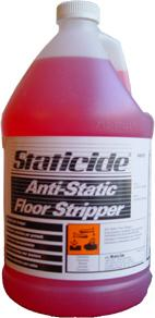 Acrylic Stripper -  4 Gallons per case - P/N 4010-1