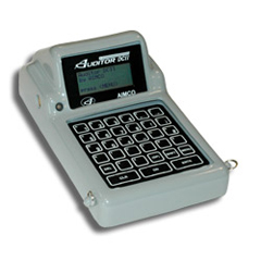 Auditor DC II Torque/Angle Analyzer & Data Collector