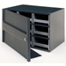 9 Drawer Security 19-Series Steel Storage Cabinets