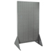 "Double-Sided Louvered Rack 36"" x 61"""