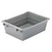 "Cross-Stack Akro-Tubs 24"" x 17"" x 8"",  6 per carton"