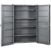 Heavy-Duty Cabinet -  with shelves only