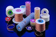 "25 5 Ft Spools of .095"" Dri-Wick Desoldering Braid"
