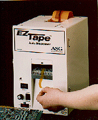 Tape Dispenser EZ Tape 3000