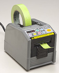 Tape Dispenser Compact EZ Tape 9000