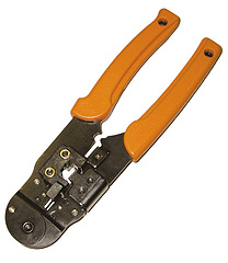 Cutter, Stripper, Crimper