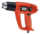 1500w Variable Temp Heat Gun - P/N HG1000K