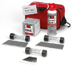 FTTP Fiber Optic Cleaning Kit