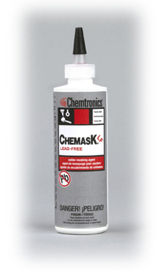 Chemask LF Lead Free