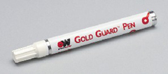 Gold Guard Pen