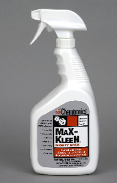 Max-Kleen Mighty Wash