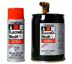 Electro Wash CZ Precision Cleaner