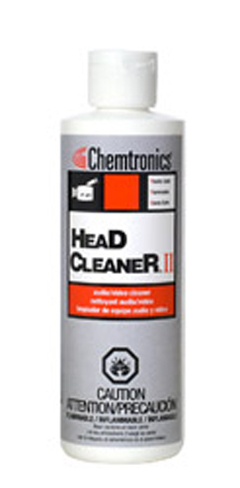 Head Cleaner II