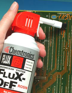Flux-Off No Clean Plus