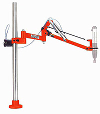 CPBA-30-WM Parellel Balance Arm, Air Cylinder Type - P/N 520207