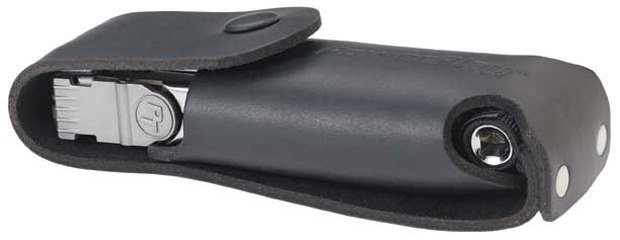 PowerPlay Leather Sheath