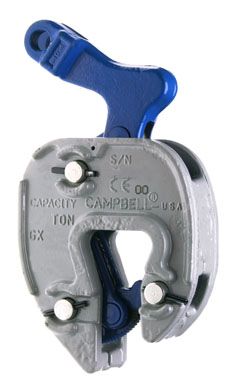 CLAMP 1/2T GX CHAIN CONNECTOR
