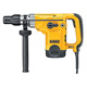"1 9/16"" SDS Max Electronic Rotary Hammer Kit w/ stop rotation/bit-lock (TM)"
