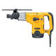 "1 9/16"" Spline Electronic Rotary Hammer Kit w/ stop rotation/bit-lock ™"
