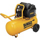 1.9 HP 200 PSI Oil Free High Pressure Low Noise Horizontal Portable Compressor - P/N D55167