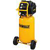 1.9 HP 200 PSI Oil Free High Pressure Low Noise Vertical Portable Compressor - P/N D55168