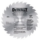"10"" 28T Steel Fast Cut Saw Blade"