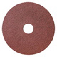"4-1/2"" x 7/8"" Fibre Disc 80 Grit (5 Pack)"