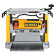 "12-1/2"" Portable Thickness Planer with Three Knife Cutter-head"