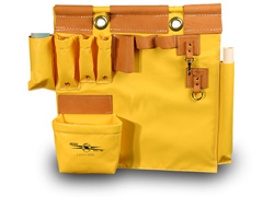 Aerial Tool Apron w/Leather