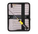12 pc Probe, Positioning & Spring Hook Tool Set