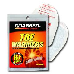 Toe Warmers, 6 Hour