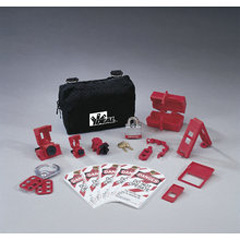 Basic Lockout/Tagout Kit