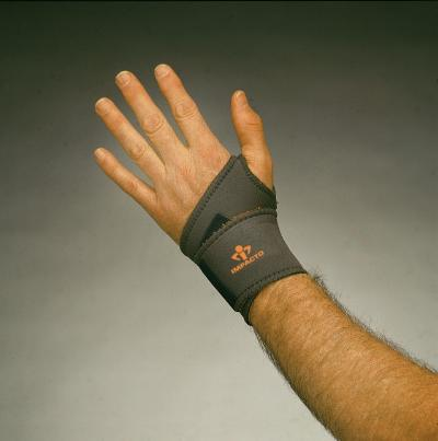 Thermo Wrap Wrist  Large - P/N TS226-L