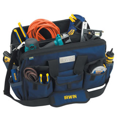 "18"" Double Sided Tool Bag"