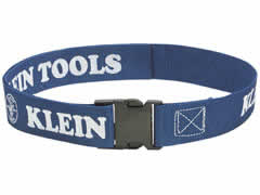 Lightweight Utility Belt - Blue