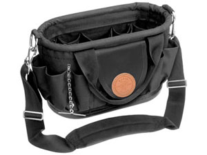 17-Pocket Tool Tote™ with Shoulder Strap