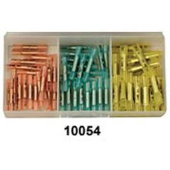 Proseal Butt Splice Connector MiniPak, 45 Pcs - New