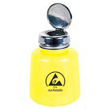 ONE-TOUCH, YELLOW LOW CHARGING HDPE, 6 OZ