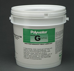Gallon Polywater® Lubricant G
